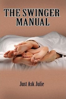 The Swinger Manual by Just Ask Julie - Cover Photo