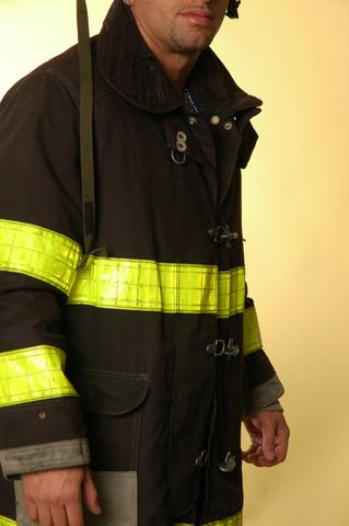 sexy fireman