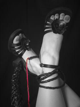BDSM 101 - A Primer for Bondage & Discipline, Dominance & Submission, and Sadomasochism