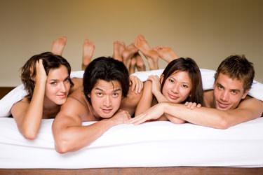 Why Choose Polyamory
