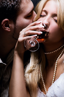 Alcohol: the Epitome of Social Lubricant