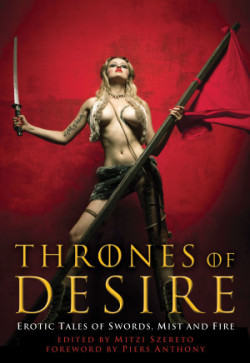 Review: Thrones of Desire
