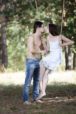 Combining Swinging and Polyamory