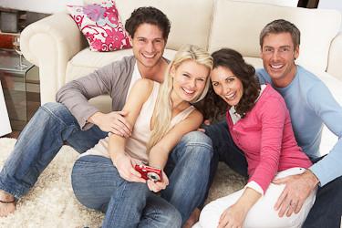 Consensual non-monogamy: real and no big deal