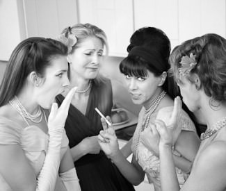 Secrets, Scandal and Swinging! Hosting a Murder Mystery Party - Part 2